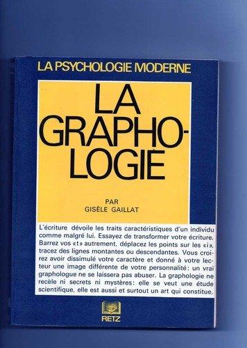 Graphologie 110493 par Gaillat G