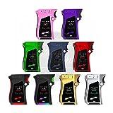 Smok MAG 225W TC Mod Akkuträger Farbe Black-Rainbow