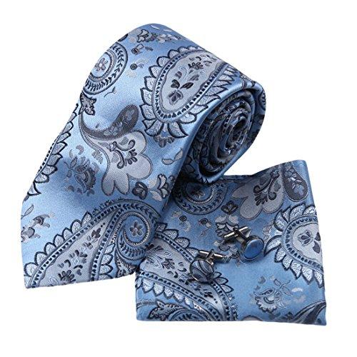 h8019-fiordaliso-blu-motivo-ornamentale-eccellente-mordente-grigio-sconto-per-lavoro-di-seta-cravatt