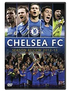 Chelsea FC - Season Review 2012/13 [DVD]