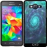 Hülle für Samsung Galaxy Grand Prime (SM-G530) - Galaxis