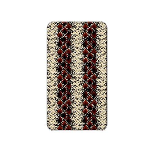 Schlange Print Metall Revers Hat Shirt Handtasche Pin Krawattennadel Pinback (Metall-schlange Handtasche)