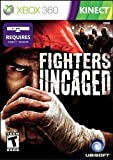 Fighters Uncaged (Xbox 360)