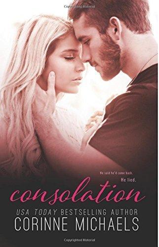 Consolation (The Consolation Duet) (Volume 1)