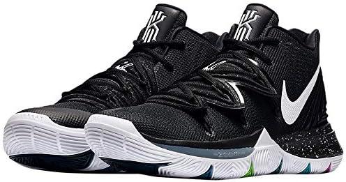 finest selection c20fe 0595e Nike Kyrie 5, 5, 5, Scarpe da Basket Uomo B00T04GTJ8 Parent   Qualità  Eccellente   Qualità Stabile   Qualità primaria   Nuovo Prodotto 9f1254