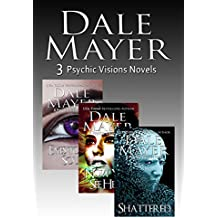 Psychic Visions: Books 7-9 (English Edition)