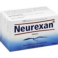 Neurexan Tabletten 100 St. preisvergleich bei billige-tabletten.eu