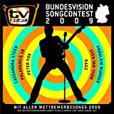Bundesvision Songcontest 2009