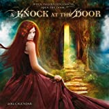 A Knock at the Door 2012 Wall Calendar by Angi Sullins (2011-07-05)
