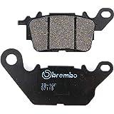 Brembo Bremsbelag 07113 Keramik m. Abe f. Yamaha N-Max 125 Carbon 07113