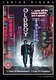 Oldboy [DVD] [Reino Unido]