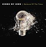 Songtexte von Kings of Leon - Because of the Times