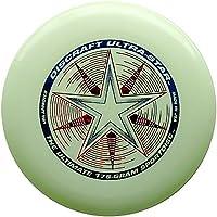 Discraft Ultrastar - Disco Volador, 175g, Brilla en la Oscuridad