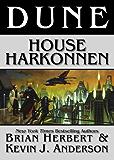 Dune: House Harkonnen (Prelude to Dune Book 2)