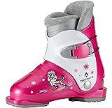 TECNOPRO Ski-Stiefel Skitty Jr. BLAU/SCHWARZ - 19,5
