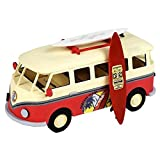 ARTESANÍA LATINA Kit de modelo de madera para niños +8: Surfer's Van