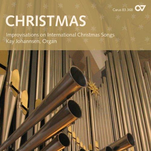 Christmas: Improvisations on International Christmas Songs