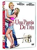 Una pareja de tres [DVD]