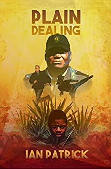 Book cover image for Plain Dealing (The Ryder Quartet Book 3)