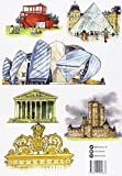 Image de Acuarelas de viaje de París