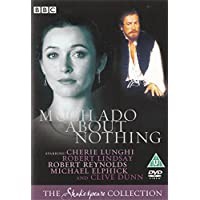 Much Ado About Nothing - BBC Shakespeare Collection