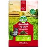 Oxbow Essentials Chinchilla Deluxe 1,36 Kg Pellet per Chinchilla