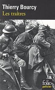 """Afficher """"Une enquête de Célestin Louise, flic et soldat dans la guerre de 14-18 n° 4<br /> Les traîtres"""""""
