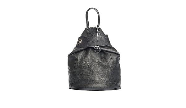da1f21203e3 Mia Tomazzi - WB113287-BLACK (10) - ACCESSOIRE PETITE MAROQUINERIE - 299EUR  - Produit en Italie  Amazon.fr  Chaussures et Sacs