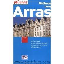 Petit Futé Arras