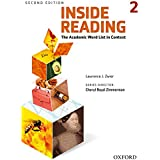 Inside Reading 2: Student Book Pack (Inside Reading Second Edition)