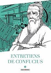 Entretiens de Confucius T02