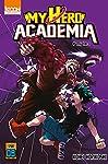My Hero Academia Edition simple Tome 9