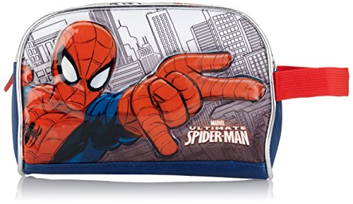 Neceser BAÑO Spiderman