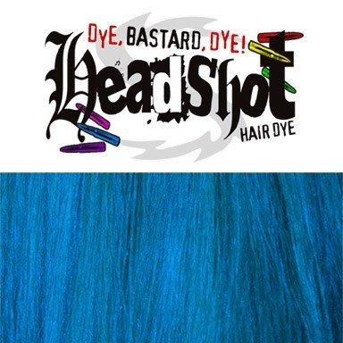 , Farbe:Desaster Blue, Größe:150 ml