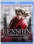Kenshin, El Guerrero Samurái [...