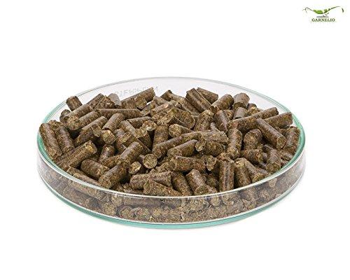 Garnelio - Oregano Sticks - 25 g - Garnelen Futter