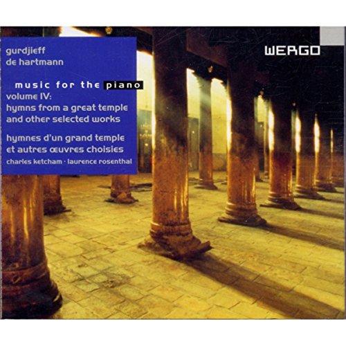 Gurdjieff & De Hartmann: Music...