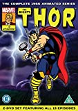 The Mighty Thor Complete 1966 Series [DVD] [Reino Unido]