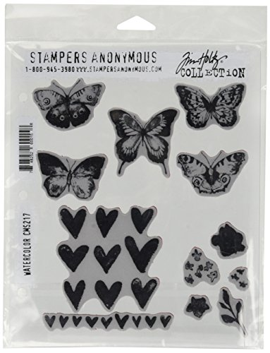tim-holtz-cling-rubber-stamp-set-7x85-watercolor
