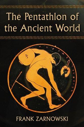 The Pentathlon of the Ancient World (English Edition)