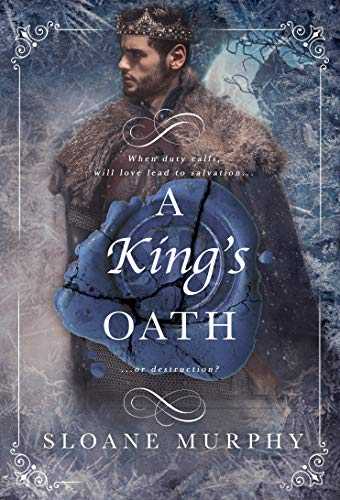 A King's Oath (Of Frost & Fire Book 2) (English Edition)