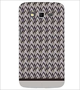 PrintDhaba Pattern D-1566 Back Case Cover for SAMSUNG GALAXY GRAND 2 (Multi-Coloured)