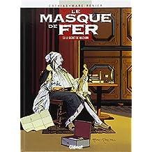 Le Masque de fer, tome 5 : Le secret de Mazarin