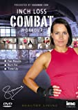 Inch Loss Combat Workout (Boxaerobics 2) - Suzanne Cox - Healthy Living Series [DVD]