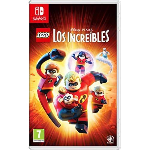 LEGO Los Increíbles - Edición Estándar - PlayStation 4 3