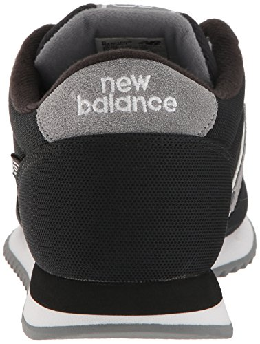 Mens Sneaker Fashion 501 Balance Lifestyle New Gris Métallique Noir CXqzw