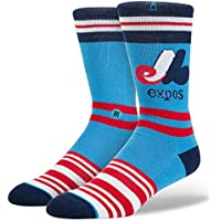 Stance Montreal Expos Summer Collection MLB Socken Blau