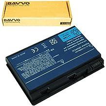Bavvo Batería de Recambio para ACER LC.TM00741,11.1v,6 células