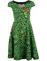 Cupcake Cult - Robe - Patineuse - Femme