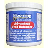 Bild: Blooming Pets Advantage Feed Balancer dog  Cat 600g Tub
